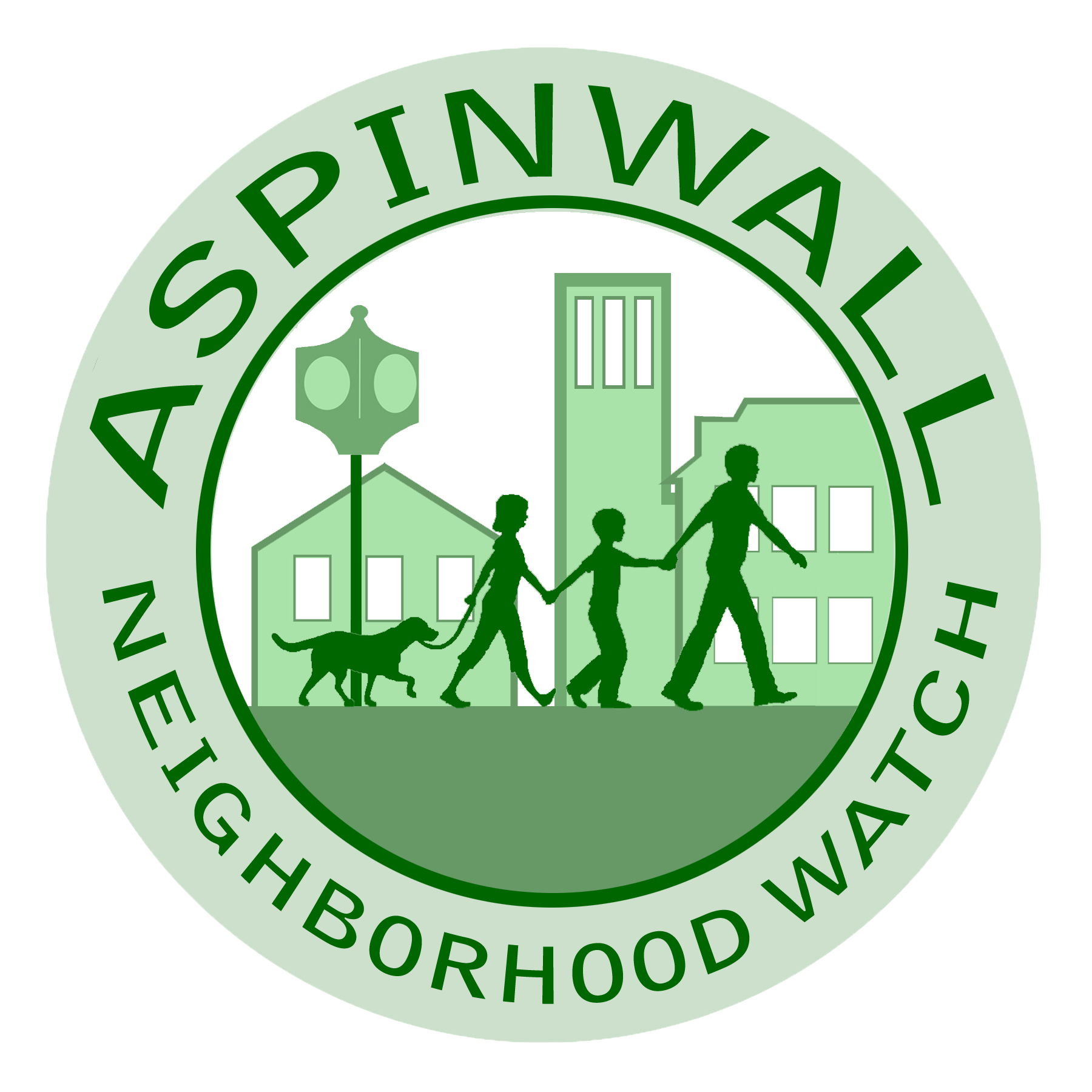 Aspinwall Neighbors
