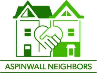 Aspinwall Neighbors